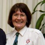 Deborah Orr (Pipe Major) (Life Member)