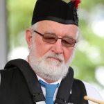Graham Dixon (Drum Sergeant) (Life Member)
